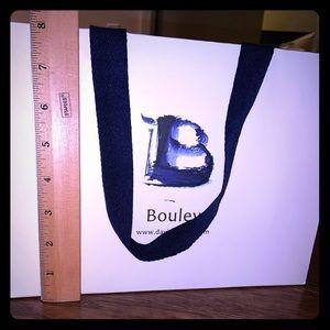 Bouley gift bag